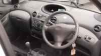 Toyota Yaris Разборочный номер W9328 #5