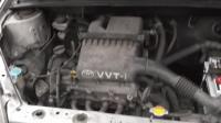 Toyota Yaris Разборочный номер W9328 #6