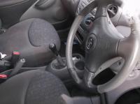 Toyota Yaris Разборочный номер B2605 #3