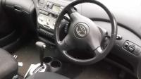 Toyota Yaris Разборочный номер W9493 #4
