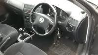 Volkswagen Bora Разборочный номер W8091 #3