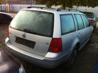 Volkswagen Bora Разборочный номер 46375 #1