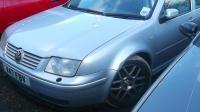 Volkswagen Bora Разборочный номер 46905 #2