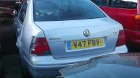 Volkswagen Bora Разборочный номер 46905 #3