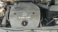 Volkswagen Bora Разборочный номер 46905 #5