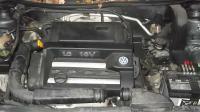 Volkswagen Bora Разборочный номер 47430 #6
