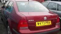 Volkswagen Bora Разборочный номер 48354 #2