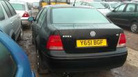 Volkswagen Bora Разборочный номер W8652 #2