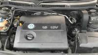Volkswagen Bora Разборочный номер W8652 #5