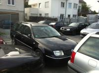 Volkswagen Bora Разборочный номер L5057 #2