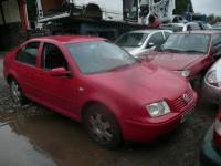 Volkswagen Bora Разборочный номер 52139 #3