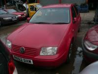 Volkswagen Bora Разборочный номер 52139 #4