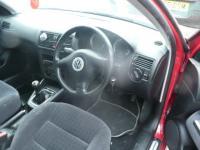 Volkswagen Bora Разборочный номер 52139 #5