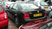Volkswagen Bora Разборочный номер 52457 #3