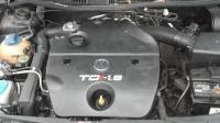 Volkswagen Bora Разборочный номер 52457 #5