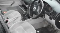 Volkswagen Bora Разборочный номер 52457 #6