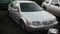 Volkswagen Bora Разборочный номер 52642 #2
