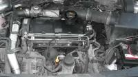 Volkswagen Bora Разборочный номер 52642 #4