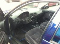 Volkswagen Bora Разборочный номер L5911 #3