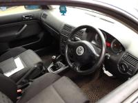 Volkswagen Bora Разборочный номер B2932 #1