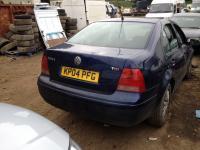 Volkswagen Bora Разборочный номер B2932 #2