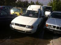 Volkswagen Caddy Разборочный номер Z2434 #1