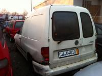Volkswagen Caddy Разборочный номер 52142 #1