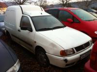 Volkswagen Caddy Разборочный номер S0085 #2