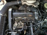 Volkswagen Caddy Разборочный номер 52142 #4