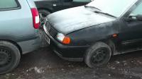 Volkswagen Caddy Разборочный номер W9475 #1
