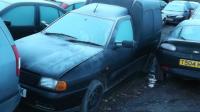 Volkswagen Caddy Разборочный номер 52434 #2