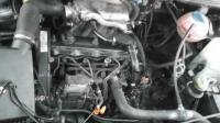 Volkswagen Caddy Разборочный номер 52434 #5
