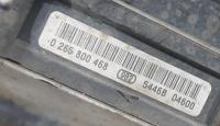 Блок ABS (Модуль АБС) Volkswagen Fox Артикул 51817255 - Фото #2