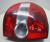 Фонарь Volkswagen Fox Артикул 51817280 - Фото #1