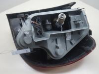 Фонарь Volkswagen Fox Артикул 51817280 - Фото #2
