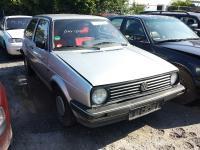 Volkswagen Golf-2 Разборочный номер 44880 #1