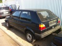 Volkswagen Golf-2 Разборочный номер 44984 #1