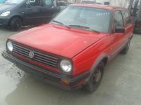 Volkswagen Golf-2 Разборочный номер 46446 #1