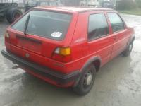 Volkswagen Golf-2 Разборочный номер 46446 #2