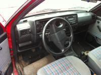Volkswagen Golf-2 Разборочный номер 47020 #3