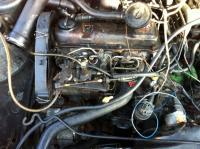 Volkswagen Golf-2 Разборочный номер 47694 #4