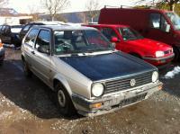 Volkswagen Golf-2 Разборочный номер 47908 #2