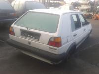 Volkswagen Golf-2 Разборочный номер 47998 #2