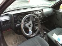 Volkswagen Golf-2 Разборочный номер X9274 #3