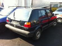Volkswagen Golf-2 Разборочный номер 49781 #1