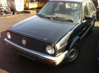Volkswagen Golf-2 Разборочный номер 49781 #2