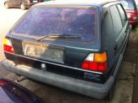 Volkswagen Golf-2 Разборочный номер 50610 #1