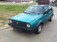 Volkswagen Golf-2 Разборочный номер 50922 #1