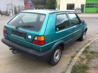 Volkswagen Golf-2 Разборочный номер L5278 #2
