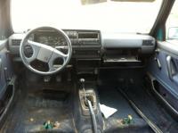 Volkswagen Golf-2 Разборочный номер 50922 #3